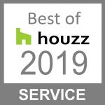 Happindoor Best of Houzz 2019 - Service